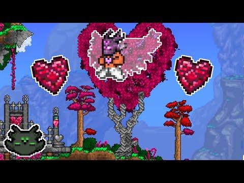 Happy Valentine's Day! | Terraria