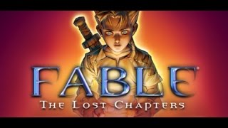 Fable The Lost Chapters PC review