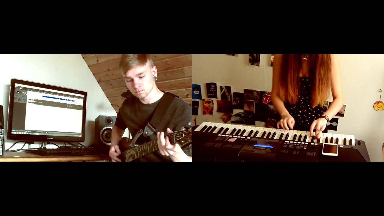 Make Them Suffer - Scraping The Barrel (Guitar/Keys Cover)