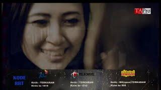 Jusami Band  -  Terkaram (Official Music Video )