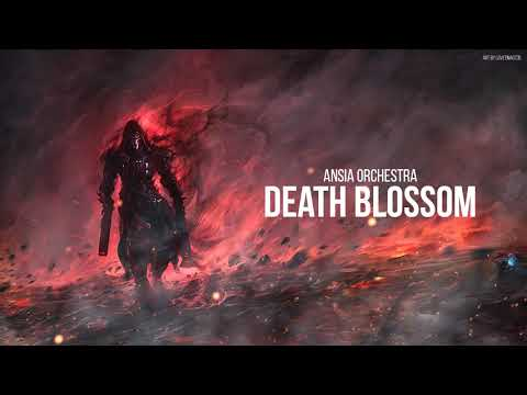 Ansia Orchestra — Death Blossom (Overwatch Reaper Tribute)