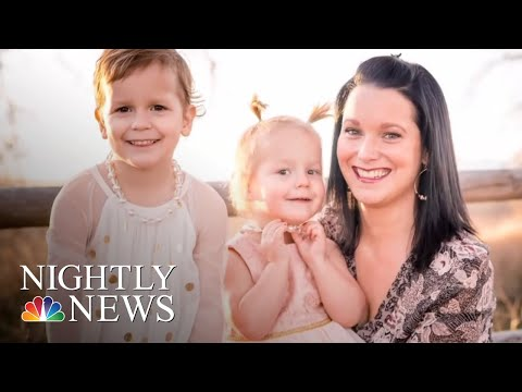 Chris Watts Sentenced To Life In Prison For Killing Pregnant Wife, Daughters | NBC Nightly News