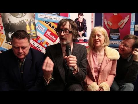 Pulp On Possibility Of More Shows, New Material: 'We're Like A Dormant Volcano'