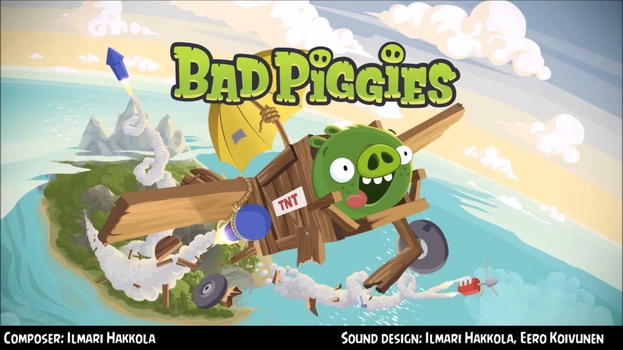 bad piggies original