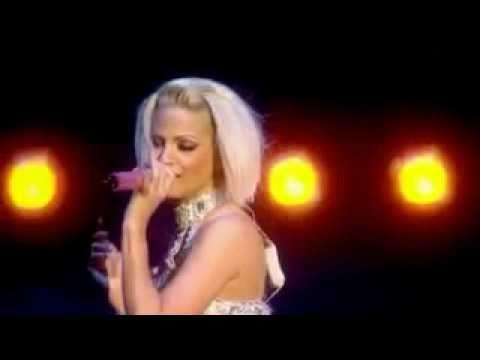 Sarah Harding - Best Live Vocals