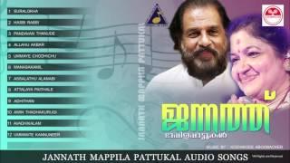 jannath | jannath mappila songs | ജന്നത്ത് മാപ്പിള പാട്ടുകൾ |  yesudas  |  chitra mappila songs