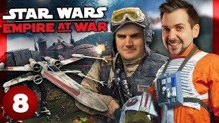 Star Wars: Empire at War #8 - Push to Coruscant