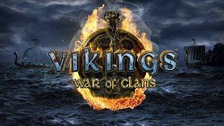 Gambar cover Vikings war of clans - развиваемся вместе