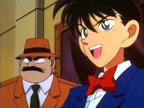 Detektiv Conan Folge 1