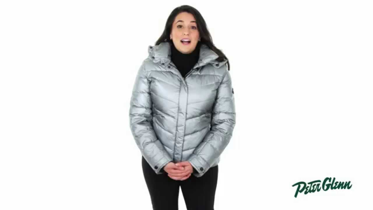 2016 bogner fire ice sally d ski jacket review by peter. Black Bedroom Furniture Sets. Home Design Ideas