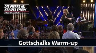 Gottschalks Warm-up | PMKS 569