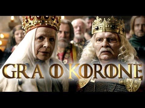 Korona Królów – AMERYKAŃSKI TRAILER
