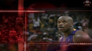 NBA ShootOut 2001 (Playstation): Intro