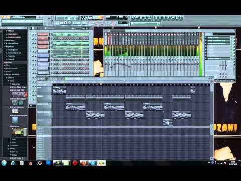Eminem - Spacebound Remake / Free Flp / free instrumental