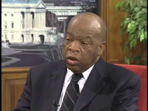 Jim Lawson and the Nashville Sit-ins - John Lewis