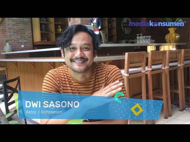 Dwi Sasono tentang MediaKonsumen.com