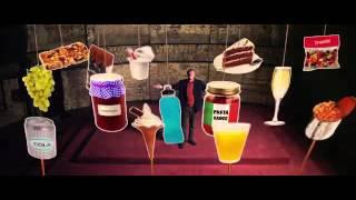 Сахар   That Sugar Film, 2014 Трейлер