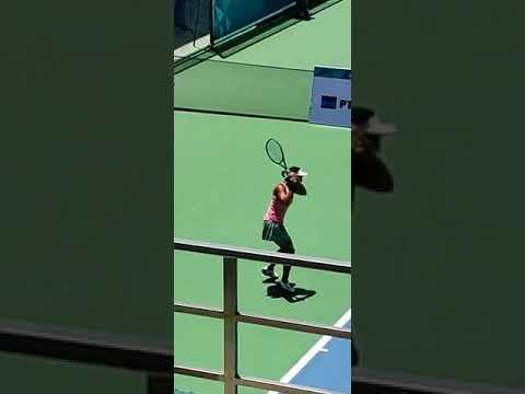 PON XX Papua: Hasil Perempatfinal Cabor Tenis Nomor Beregu