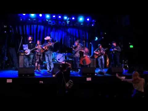 Rockslide / Miner's Woe Medley