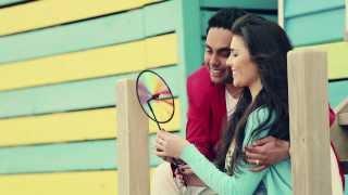Harjot - Heer Saleti - Goyal Music - Official Teaser