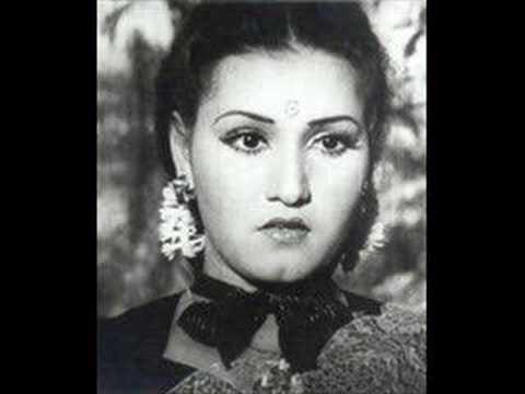Mitti Diyan Tairian - (Noor Jahan) - 10 - Weria Ve Kehri