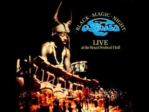 Osibisa - Living loving feeling (Live)