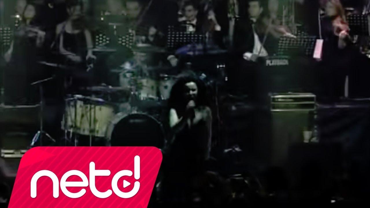 Şebnem Ferah - Çakıl Taşları (10 Mart 2007 İstanbul Konseri)