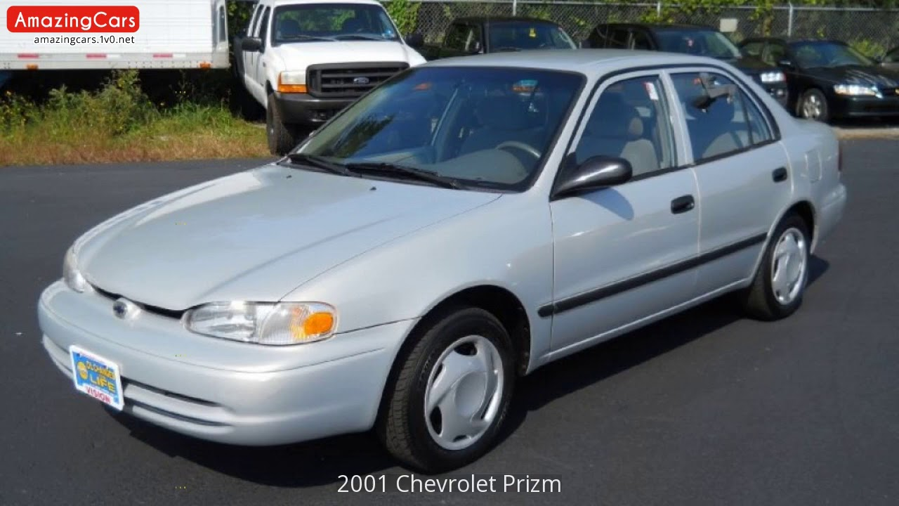 small resolution of 2001 chevrolet geo prizm