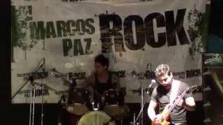 Marcos Paz Rock - Día 1