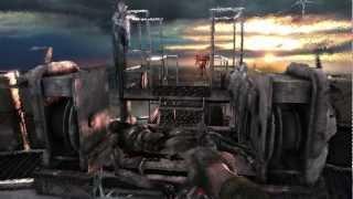 Metro 2033 - В. Цой - Я объявляю свой дом...