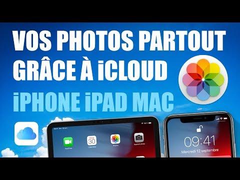 Transférer Vos Photos Diphone Sur Votre Macbook Les