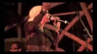 Boom Festival 2008 Stigmato Inc.Live@Sacred Fire