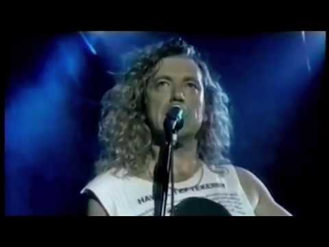 Robert Plant - Going to California [Montreux - 1993]