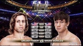 UFC 169 Free Fight: Urijah Faber