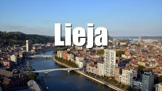 🇧🇪 Liege City Tour y Valonia en bici.