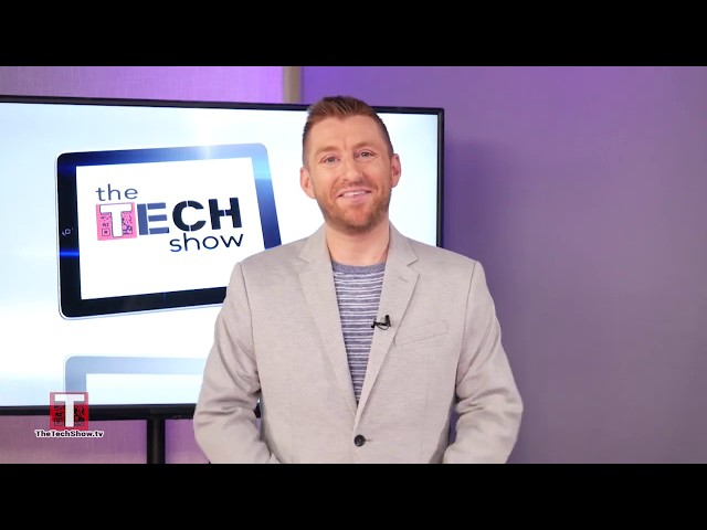 The Tech Show, Season 2, Episode 21