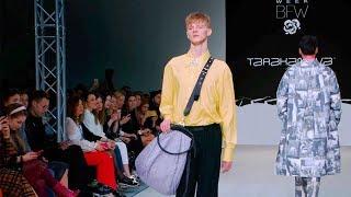 TARAKANOVA   Fall Winter 2019/2020 Full Fashion Show   Exclusive