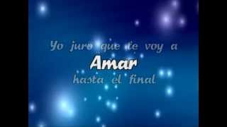 Hasta El Final - David Bisbal (Con Letra)