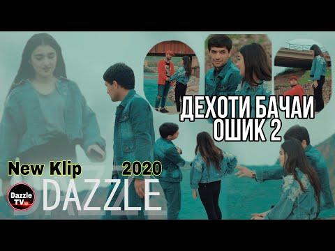 Клип: 2Boys ( Dazzle ) - Дехоти бачаи ошик 2 ( Клип аз Хазина 2020 )