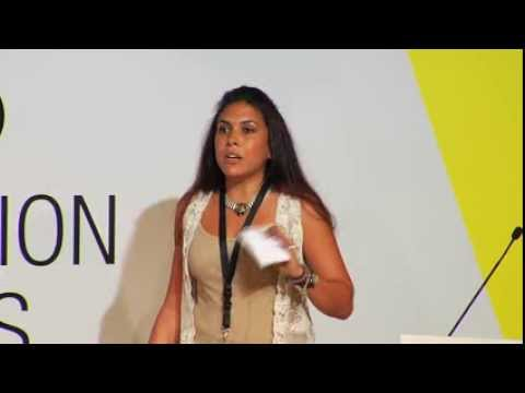 Azza Fahmy: Penetrating The Global Market. How To Stay Relevant