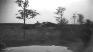 101st. Airborne Landing Holland september 1944