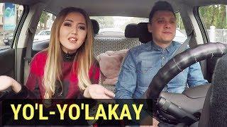 Yo'l-yo'lakay - Umidaxon