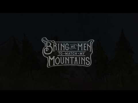 BRING ME MEN TO MATCH MY MOUNTAINS - GOODBYE LYRIC VIDEO
