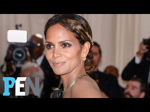 Halle Berry Chats About 'Kidnap' & What It's Like Being A Mom | Mamarazzi | People