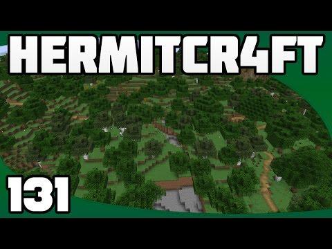 Hermitcraft 4 - Ep. 131: Hermitrons and...