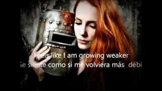 Epica Avalanche Lyrics Español