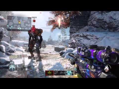 black ops 3 sniper /Evil iraq #9