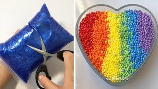 Satisfying & Relaxing Slime Videos #301