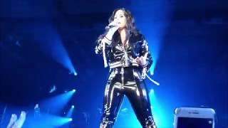 Demi lovato - solo live tell me you love tour stockholm 2018