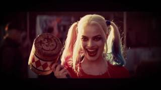 Skillet Not Gonna Die   Harley Quinn & The Joker